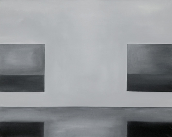 oil on canvas, 120x150cm